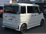 スペーシアカスタム ハイブリッド(HYBRID)  XS 4WD サポカー/