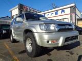 トヨタ ハイラックスサーフ 3.0 SSR-G ディーゼル 4WD