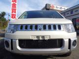 三菱 デリカD:5 2.4 エクシード II 4WD