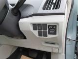 安全快適装備が充実。ドライブをサポートしてくれます。