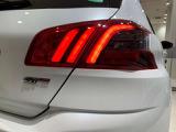 プジョー 308 GT ブルーHDi ディーゼル