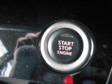 鍵の開閉や エンジン始動も 楽々なインテリキー
