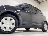 ホイルは15インチアルミホイルになります。タイヤは夏冬セットでお付けしますので、余計な出費もかさまず安心です。タイヤサイズ185-60-15。