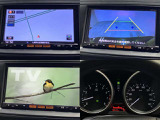 純正メモリナビ(型番MM113-DA)になります。音楽再生機能、DVDビデオ再生機能が付いています。TVは地デジワンセグチューナーなります。