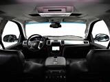 キャデラック エスカレードEXT 6.2 4WD
