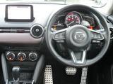 マツダ CX-3 2.0 20S ノーブル ブラウン 4WD