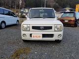マツダ スピアーノ タイプM 4WD