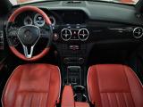 メルセデス・ベンツ GLK350 4マチック ブルーエフィシェンシー 4WD