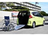 フリード+ 1.5 G 車いす仕様車