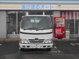 トヨタ ダイナ 3.0 ダブルキャブ ロング シングルジャストロー ディーゼル 4WD