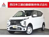 三菱 eKクロス M 4WD