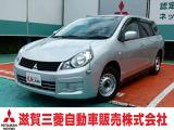 三菱 ランサーカーゴ 1.5 15G
