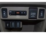 【ETC】【シートヒーター】【シガーソケット】【USBジャック】など装備が充実♪