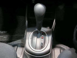 ◆変速ショックの無いCVT(自動無段変速機)/スムーズなシフト操作ができます◆