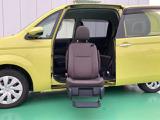 トヨタ スペイド 1.5 X ウェルキャブ 助手席回転チルトシート車 Aタイプ 4WD