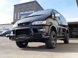デリカスぺースギア 3.0 シャモニー ハイルーフ 4WD