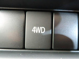 人気の4WDモデル!5速MTと合わせれば悪路走破性も高い1台となります!