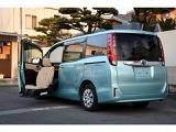 ノア 2.0 X ウェルキャブ 助手席リフトアップシート車