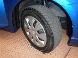 まだまだ使えるタイヤです