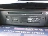 CD、DVD、音楽SDが使用出来ます。