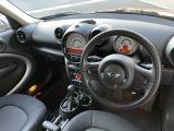 BMW ミニクロスオーバー クーパー オール4 4WD