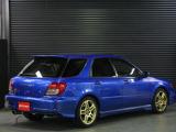 スバル インプレッサスポーツワゴンSTI 2.0 WRX 4WD
