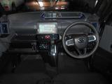 ダイハツ タントカスタム RS 4WD