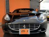 フェラーリ カリフォルニア30 F1 DCT