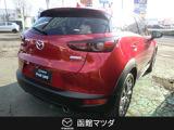 マツダ CX-3 1.8 XD エクスクルーシブ モッズ 4WD