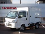 ホンダ アクティトラック フレッシュデリバリーシリーズ 冷凍 R型 左側スライド扉タイプ 4WD