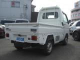 ハイゼットトラック  iS ハイルーフ 4WD エアコン パワ