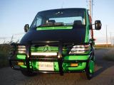 メルセデス・ベンツ トランスポーター 616 CDI