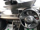 マツダ デミオ 1.5 XD ツーリング 4WD