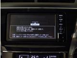 プリウスα  S 7人乗り 純正SDナビ/TV