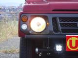 ジムニー XC 4WD ターボ AT 純正色