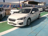 スバル インプレッサスポーツ 1.6 i-L アイサイト 4WD