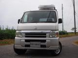 バモス  4WD  M  (5速・Tベルト交換済)