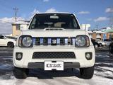 ジムニーシエラ 1.3 クロスアドベンチャー 4WD