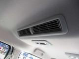 室内の温度を均等に保ちます