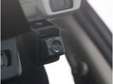 ドライブレコーダーで万が一の時にも安心!