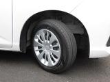 タイヤ溝はしっかりとあります