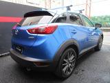 CX-3 1.5 XD ツーリング 4WD