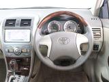 トヨタ カローラアクシオ 1.5 G クラシコ