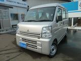 三菱 ミニキャブバン M ハイルーフ 5AMT車 4WD