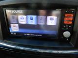 メモリ-ナビ:(SD方式)で、初めての道や遠出でも安心です!もちろんCDプレ-ヤ-やTV視聴機能搭載なので、好きな音楽を聴きながら楽しいドライブを♪