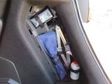 応急パンク修理キットが装備されています!