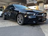 メルセデス・ベンツ A250セダン 4マチック AMGライン 4WD