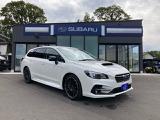 スバル レヴォーグ 2.0 STI スポーツ アイサイト ブラック セレクション 4WD