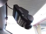万が一の事故の記録や、ドライブの思い出の録画が可能です♪