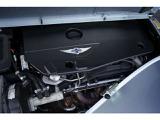 搭載されているBMW B58 ツインパワーターボ 直列6気筒エンジンは、NEW BMW Z4 や NEW SUPRA にも搭載されているパワーユニットで、MAXパワー 340ps(=カタログ値)を発揮、4.2秒で100km/hまで到達します。